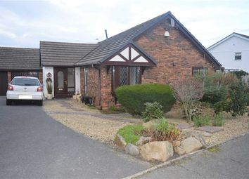 Thumbnail 3 bed detached bungalow for sale in Glan Y Lli, Penclawdd, Swansea
