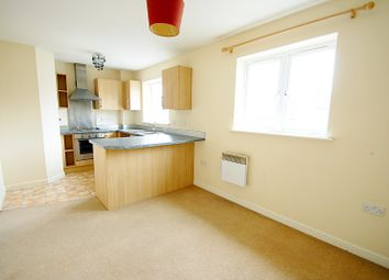 Thumbnail 1 bed flat to rent in Drum Tower View, Caerphilly