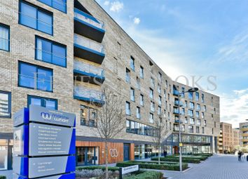 Thumbnail 1 bed flat for sale in Marine Wharf, Plough Way