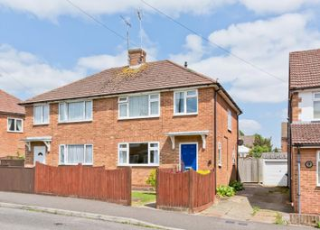 Thumbnail 3 bed semi-detached house for sale in Southway, Burgess Hill