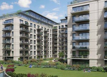 Thumbnail 3 bed flat for sale in Fulham Reach, Hammersmith, London