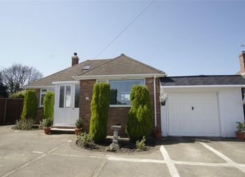 Thumbnail 2 bedroom detached bungalow for sale in Gibb Close, Bexhill-On-Sea, East Sussex