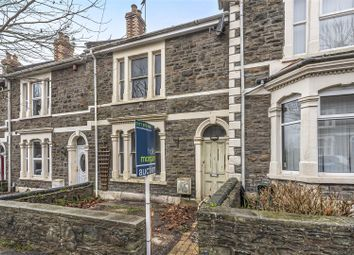 Thumbnail 2 bedroom terraced house for sale in Clifford Road, Bristol