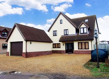 Thumbnail 4 bedroom detached house to rent in Roughlands, Brandon