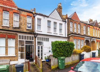 5 bed terraced house for sale in Whiteley Road, London SE19