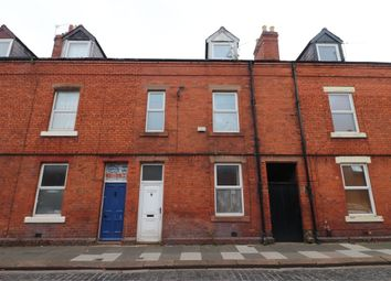 Thumbnail 3 bed terraced house for sale in Rydal Street, Off London Road, Carlisle, Cumbria
