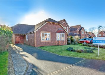 Thumbnail 3 bed detached bungalow for sale in Keepside Close, Ludlow