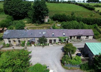 Thumbnail 7 bed detached house for sale in Croeslan, Llandysul