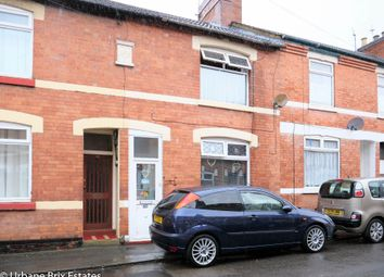 Thumbnail 2 bed terraced house for sale in Harcourt Street, Kettering