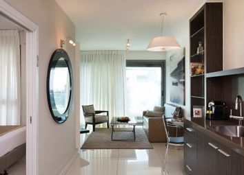 Thumbnail 1 bed apartment for sale in Luxury Apartment For Sale In Hotel In Tel Aviv, Herzl Rosenblum, Israel