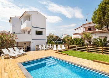 Thumbnail 5 bed villa for sale in Spain, Costa Brava, Sa Riera / Sa Tuna, Cbr7292