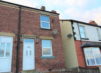 Thumbnail 2 bedroom semi-detached house for sale in Heol Llewelyn, Coedpoeth, Wrexham