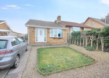 Thumbnail 2 bed semi-detached bungalow for sale in Balmoral Road, Lingdale, Saltburn-By-The-Sea