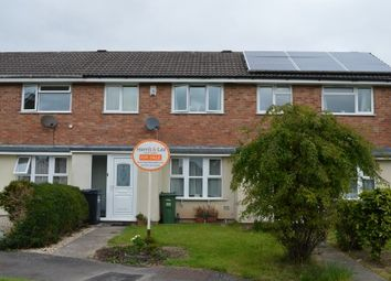 Thumbnail 2 bed terraced house for sale in Hogarth Walk, Worle, Weston Super Mare