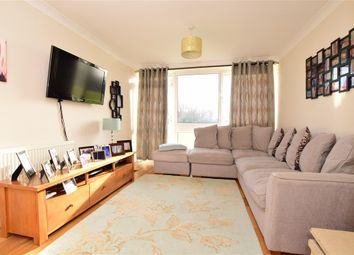 Thumbnail 2 bedroom maisonette for sale in Hailey Place, Cranleigh, Surrey