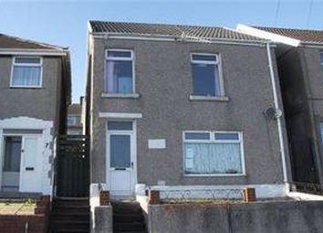 3 bed property to rent in Emlyn Terrace, Plasmarl, Swansea. SA6