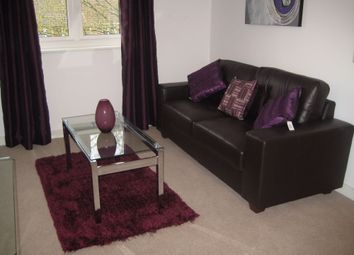 Thumbnail 2 bed flat to rent in Potters Mews, Greenway Road, Cardiff
