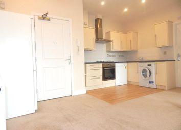 Thumbnail 1 bedroom flat to rent in High Street, Cranleigh