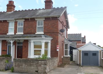 Thumbnail 1 bed flat for sale in Kyrle Street, Hereford