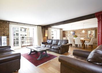 2 bed flat for sale in St. Saviours Wharf, 25 Mill Street, London SE1