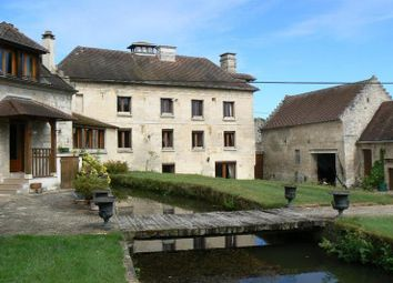 Thumbnail 6 bed property for sale in Compiegne, Picardie, 60200, France