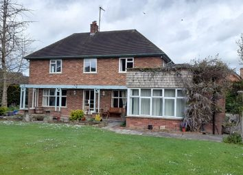 Thumbnail 3 bed detached house to rent in Belle Orchard House, Tenbury Wells