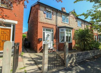 3 bed semi-detached house for sale in Linden Grove, Stockport SK2