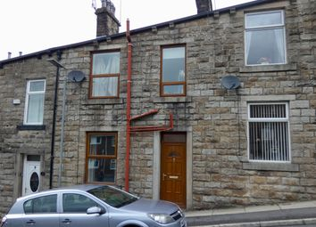 Thumbnail 2 bed terraced house for sale in Cooper Street, Bacup