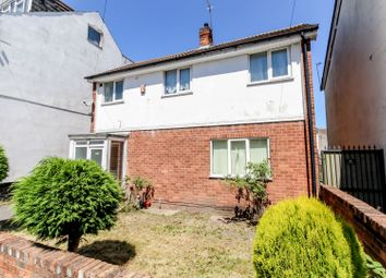 Thumbnail 3 bed detached house for sale in Talbot Road, Blakenhall, Wolverhampton