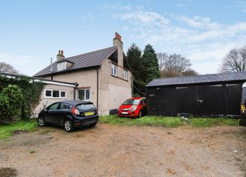 Thumbnail 4 bed detached house for sale in Daltons Road, Chelsfield, Orpington