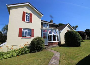 Thumbnail 5 bedroom detached house for sale in Prixford, Barnstaple