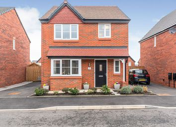 3 bed detached house for sale in Middleton Drive, Prescot, Merseyside L35