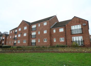 Thumbnail 2 bedroom flat to rent in Dovecliffe View, Worsbrough, Barnsley, South Yorkshire