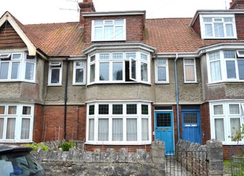 Thumbnail 3 bed flat for sale in Kings Road West, Swanage
