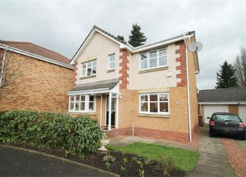 Thumbnail 4 bedroom detached house for sale in Loaninghill Road, Uphall, Broxburn