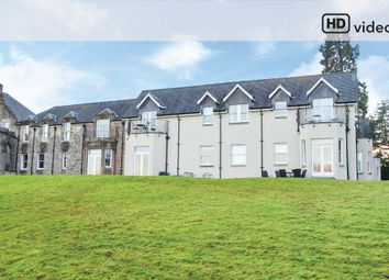 Thumbnail 2 bed terraced house for sale in Lomond Castle, Loch Lomond, Arden