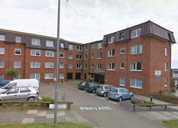Thumbnail 2 bed flat for sale in Homeridge House, Saltdean