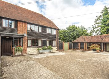 Thumbnail 5 bed semi-detached house for sale in Hurst, Petersfield
