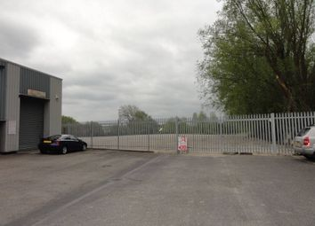 Thumbnail Land to let in Greyfriars Way, Stafford