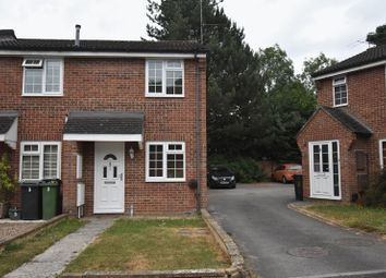 Thumbnail 2 bed terraced house to rent in Maybrook, Chineham, Basingstoke