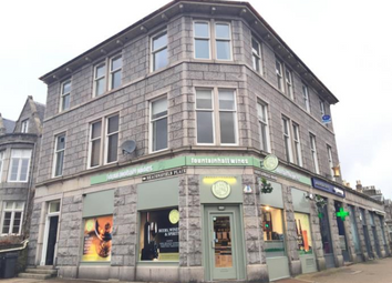 Thumbnail 2 bed flat to rent in Beaconsfield Place, Aberdeen