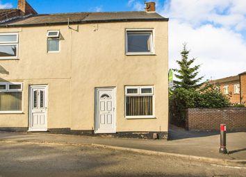 Thumbnail 2 bed terraced house for sale in Ebenezer Street, Ilkeston