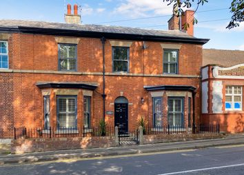 Thumbnail 4 bed terraced house for sale in Macclesfield Road, Alderley Edge