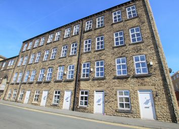 Thumbnail 5 bed town house for sale in Brunswick Place, Heckmondwike