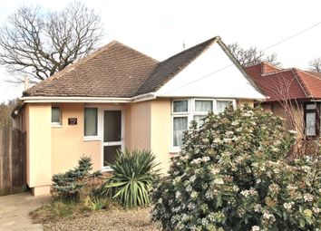 Thumbnail 3 bed detached bungalow for sale in Woking, Surrey