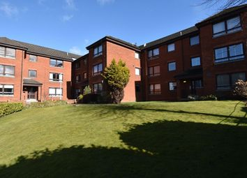 Thumbnail 2 bedroom flat for sale in Chalmers Court Main Street, Uddingston, Glasgow
