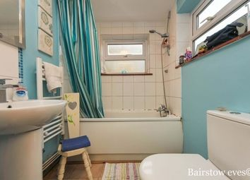 Thumbnail 2 bedroom terraced house to rent in Dartnell Road, Addiscombe, Croydon