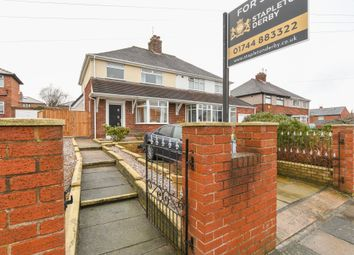 Thumbnail 3 bed semi-detached house for sale in Langdale Grove, St. Helens