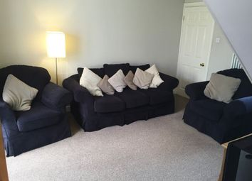 Thumbnail 2 bedroom property to rent in Sunningdale Close, Acomb, York