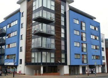 Thumbnail 1 bed flat to rent in Sinope Apartments, 26 Ryland Street, Birmingham, West Midlands